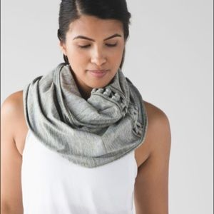 Lululemon Vinyasa Scarf *Braid